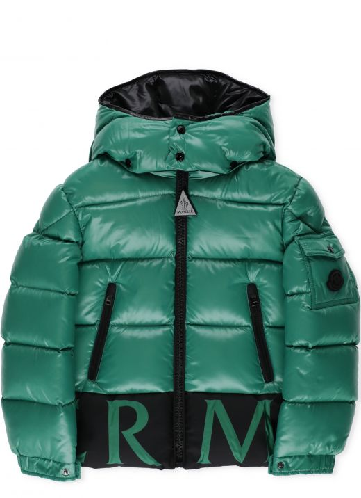 Pervin quilted down jacket