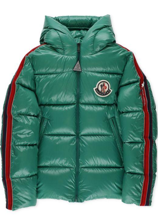 Dincer down jacket