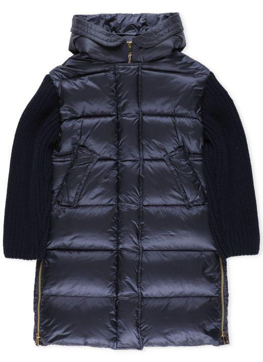Kafite down jacket