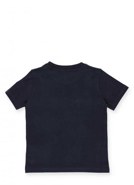 Moncler embroidery t-shirt
