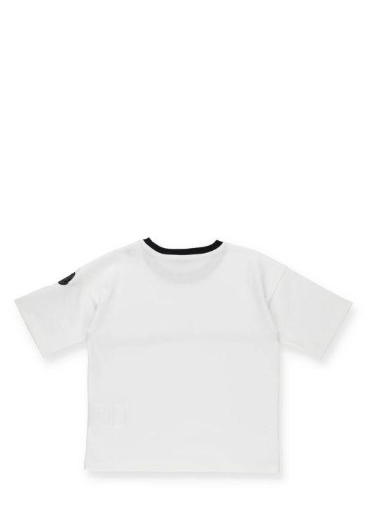 Logo t-shirt