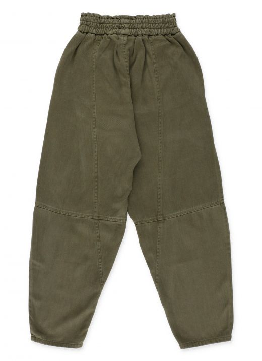Lyocell pants