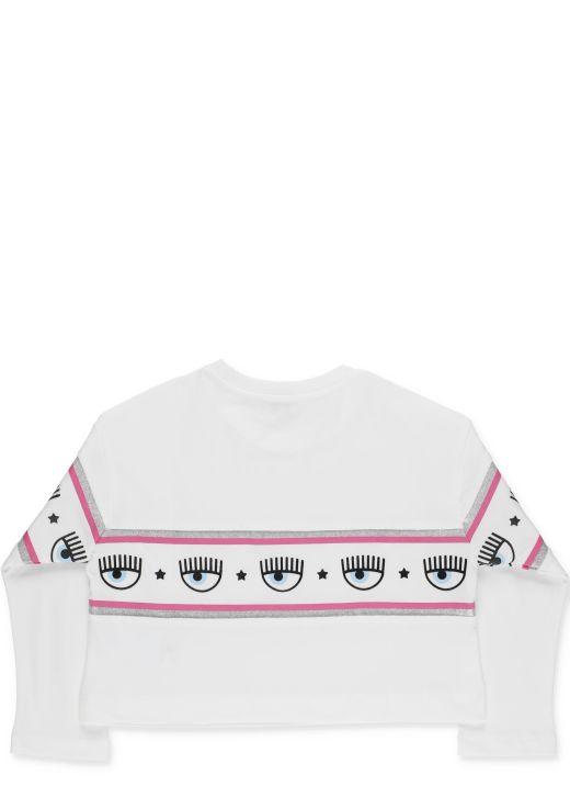 Chiara Ferragni x Monnalisa: T-shirt