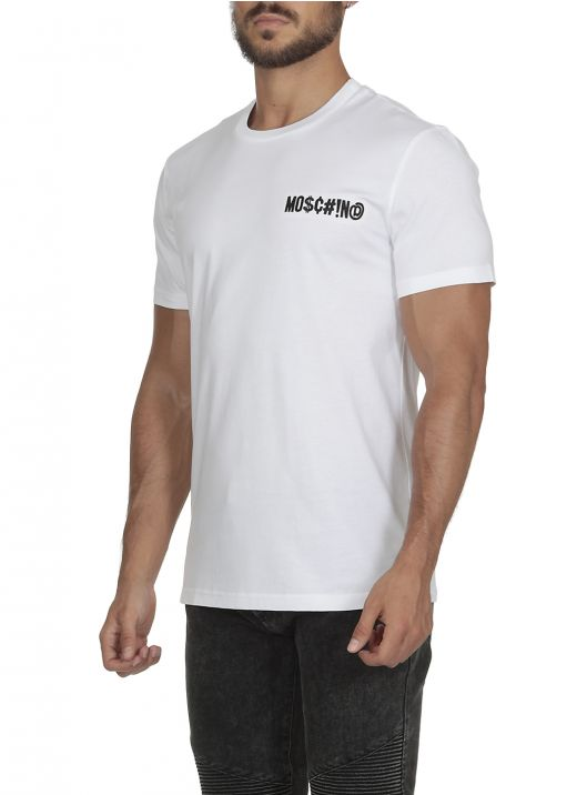 Symbols logo t-shirt