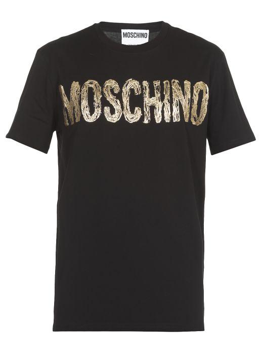 Painted LogoT-shirt