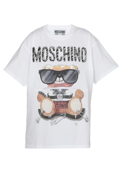 Mixed Teddy bear t-shirt