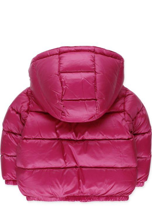 Loged down jacket