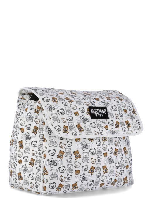 Lovely Teddy Bear mum bag