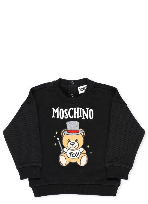 Magician Teddy Bear sweatshirt