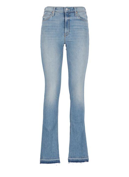 Runaway jeans