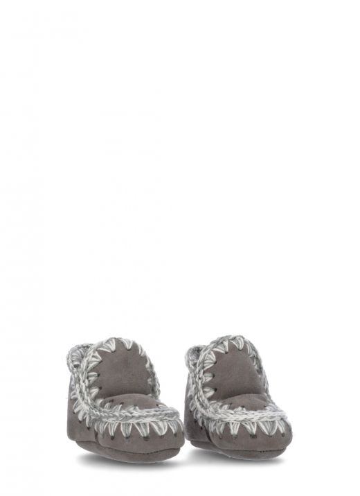 Eskimo infant boot