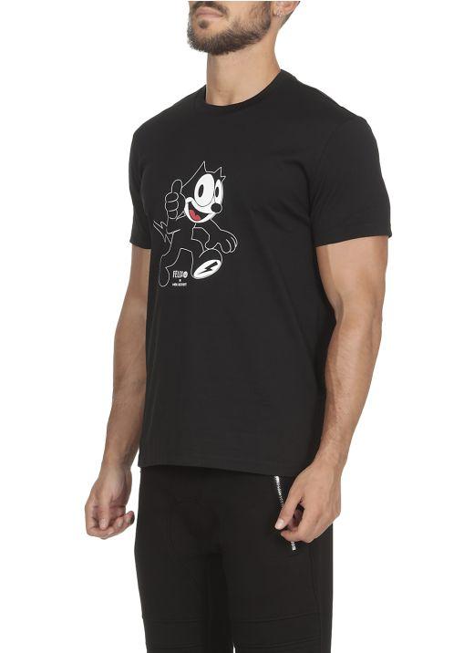Felix the Cat t-shirt