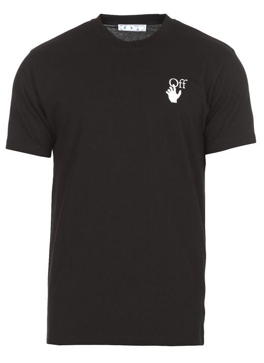 Degrade Arrow t-shirt