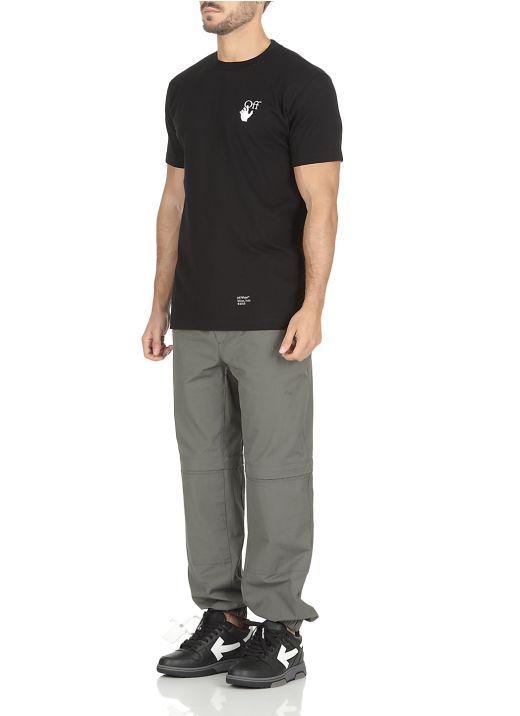 Caravaggio Arrow t-shirt