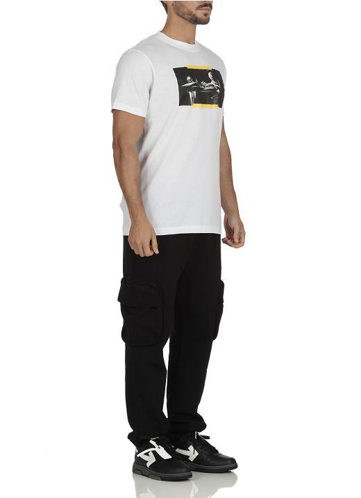 Caravaggio t-shirt
