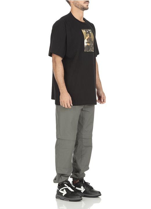 Caravaggio Boy t-shirt