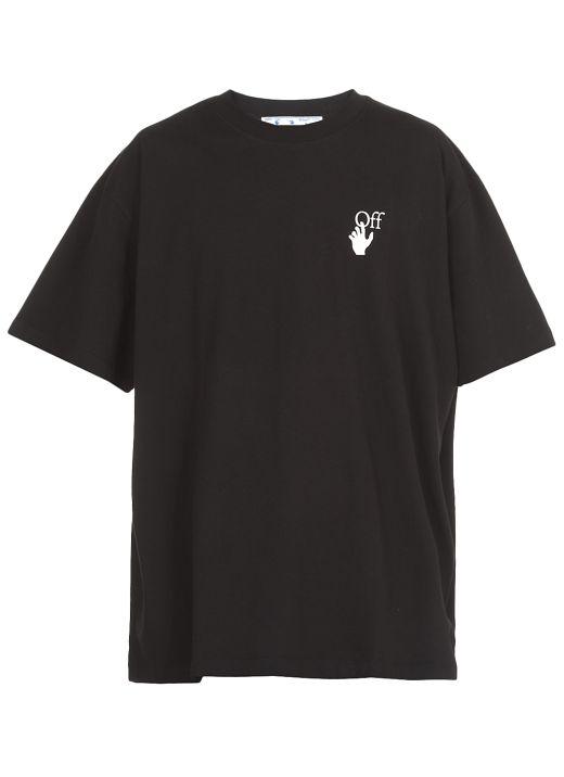Caravaggio Lute t-shirt
