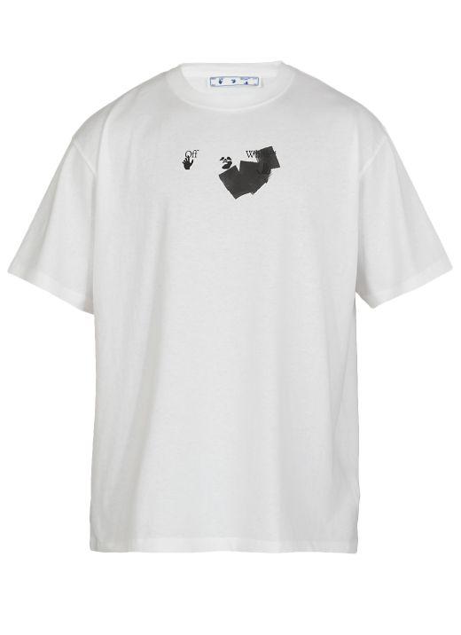 Jumbo Marker t-shirt