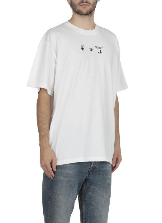 Arrow tree t-shirt