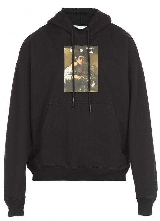 Caravaggio Boy hoodie