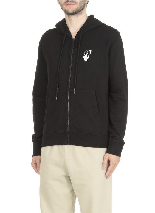 Caravaggio Lute sweatshirt