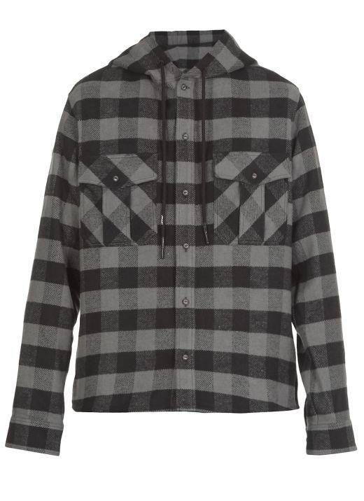 Arrow hoodie