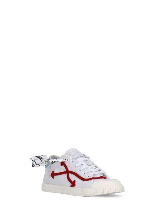 Melted Arrow sneaker