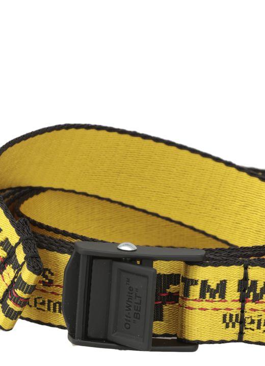 Classic mini industrial belt