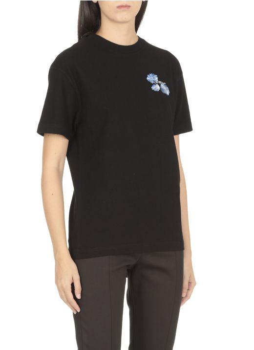 Floral Arrow t-shirt