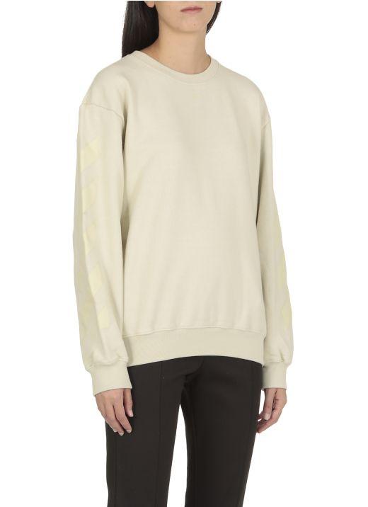 Rubber Arrow Sweatshirt
