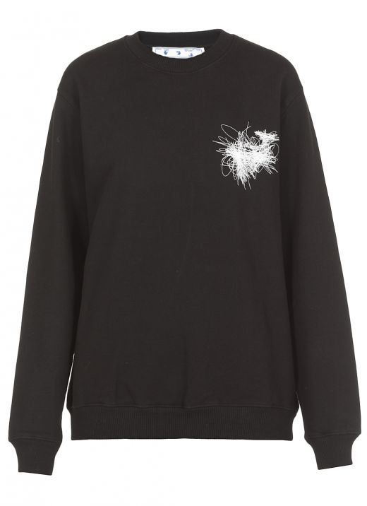 Pen Arrow sweatshirt