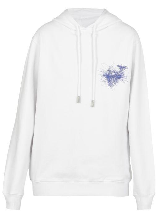 Pen Arrows hoodie
