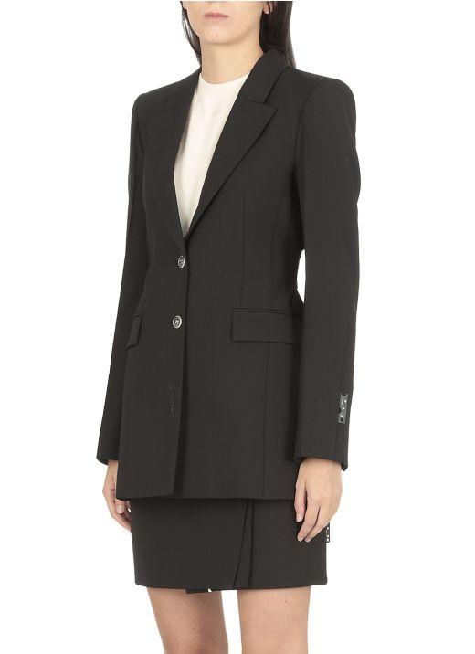 Light Wool Hour jacket