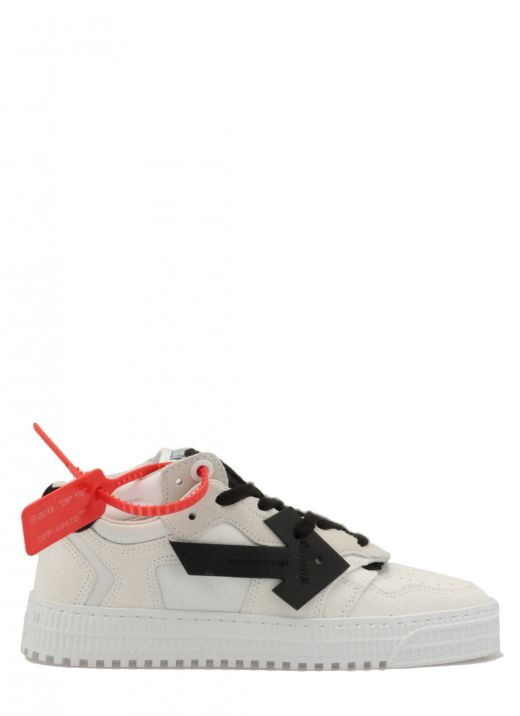 Sneaker 3.0 Offcourt Low float Arrow
