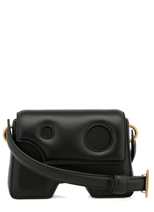 Burrow shoulder bag