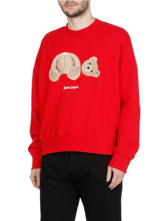 Teddy Bear Sweatshirt
