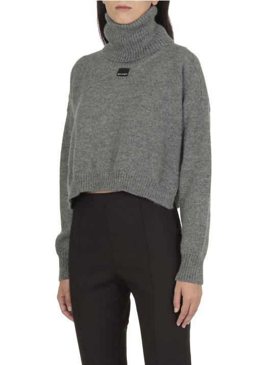 Side Split sweater