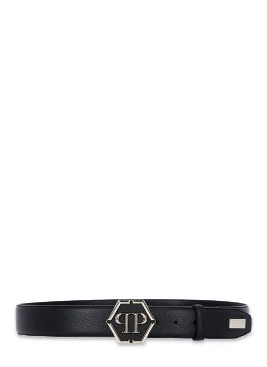 Iconic belt