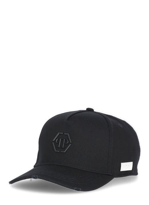 PP Hexagon baseball cap
