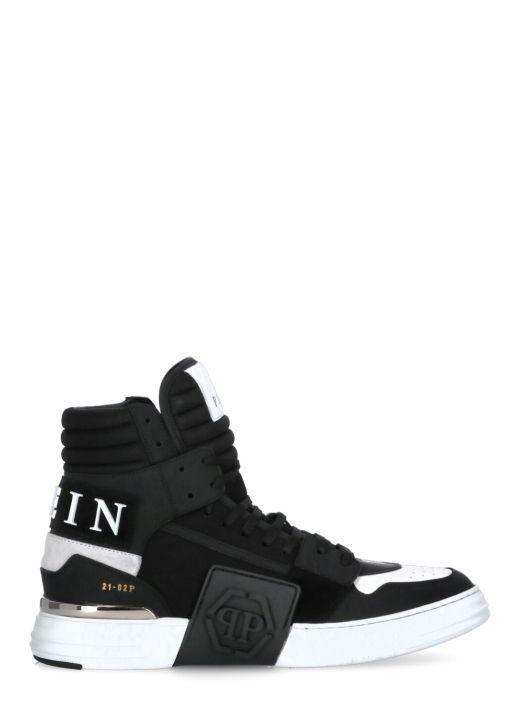 Phantom Kicks Hi Top sneaker