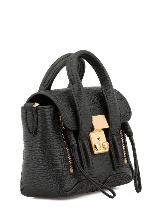 Loged handbag