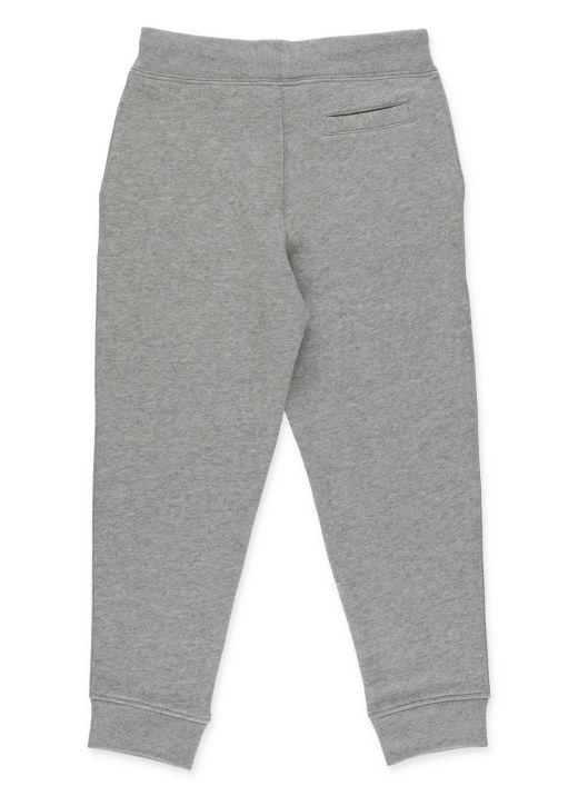 Cotton trackpants