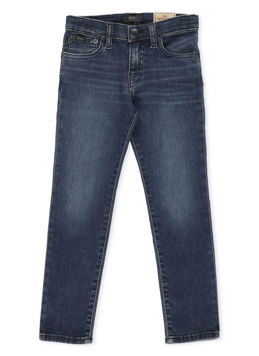 Eldridge jeans