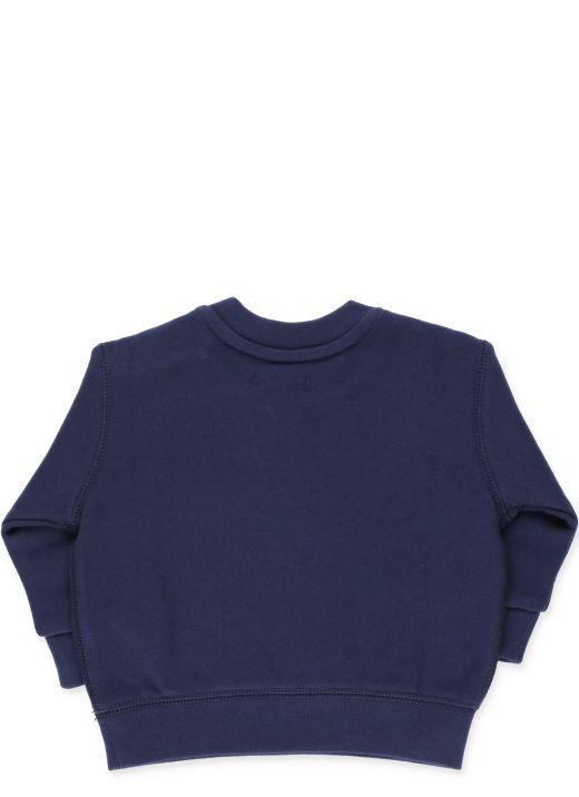 Pony sweatshirt