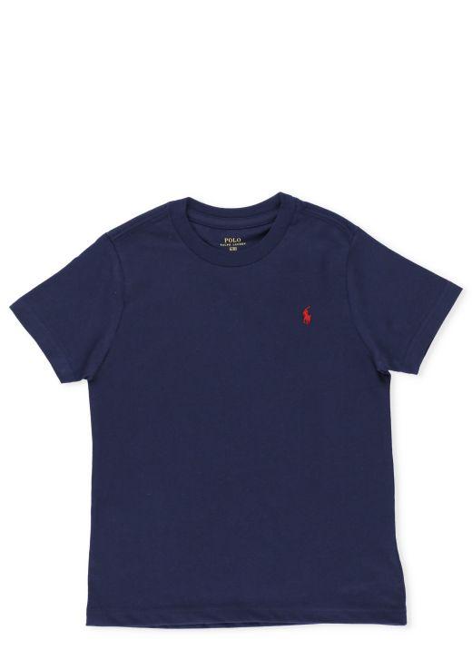 Pony t-shirt