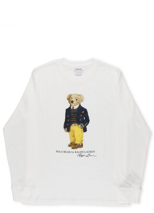 Polo Bear and Big Pony t-shirt
