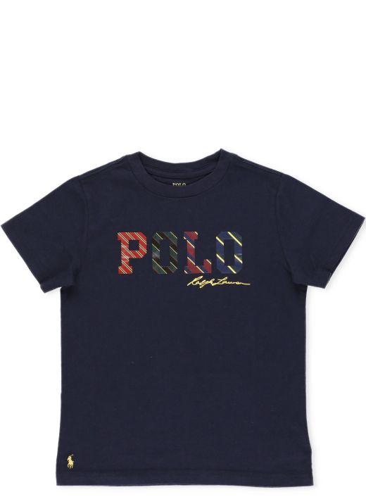 Polo Logo t-shirt
