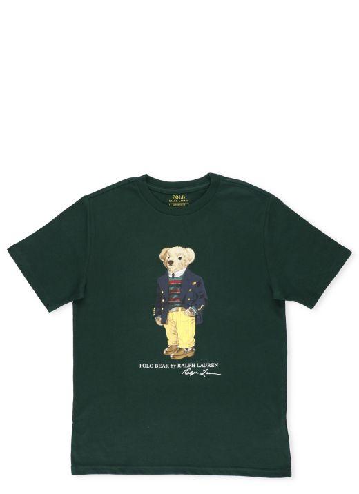 Polo Bear t-shirt