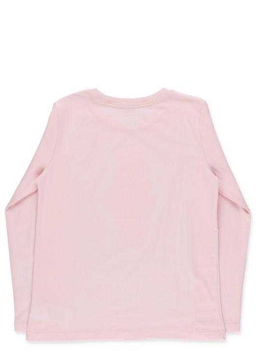 T-shirt Polo Bear
