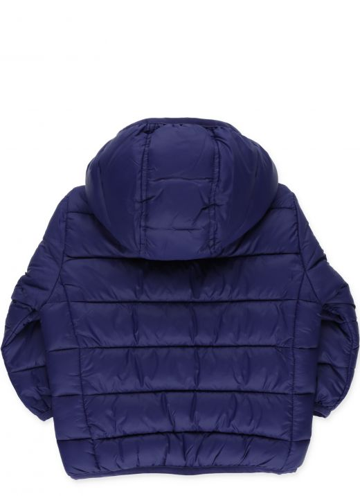 Giga quilted down jacket